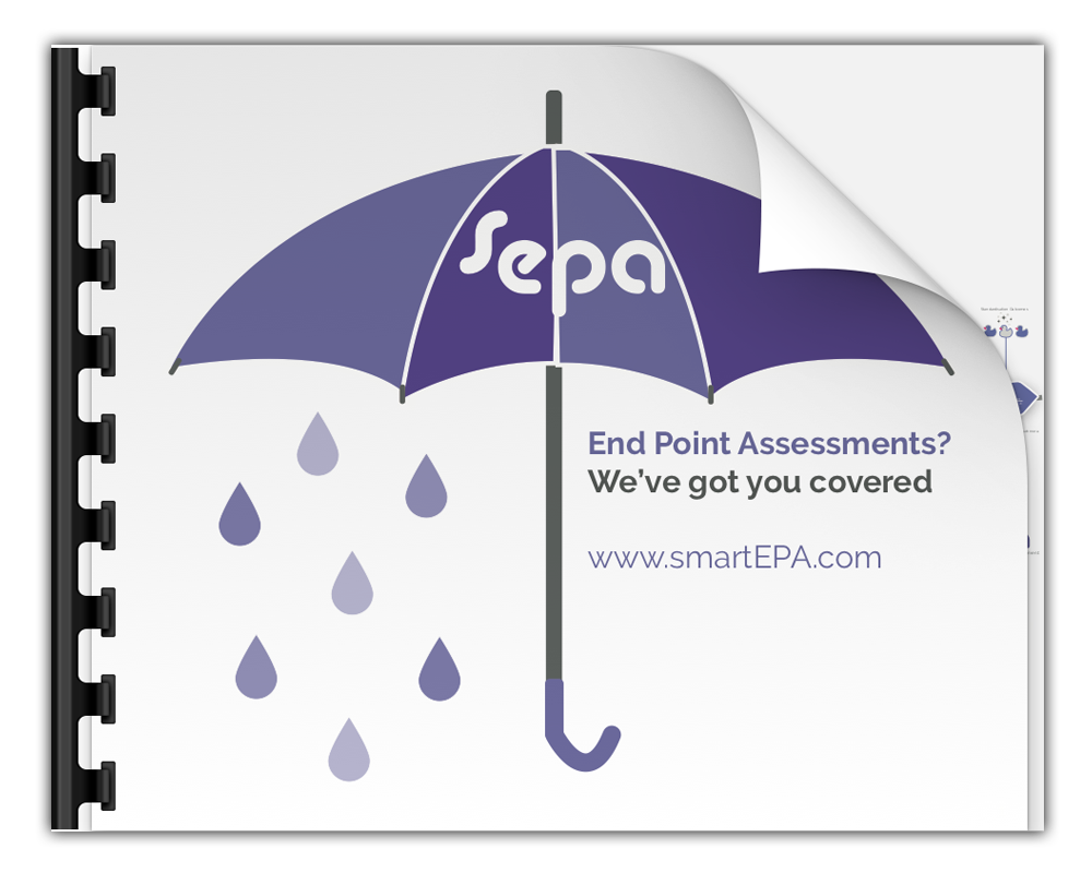 smart end point assessment
